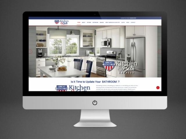 Great American Kitchen & Bath Express