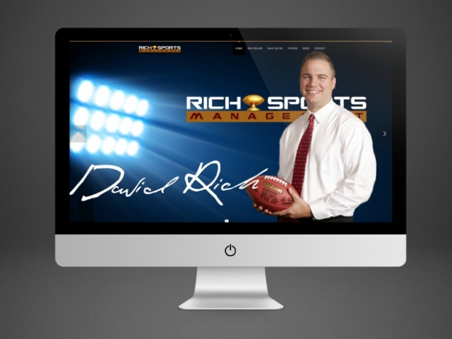 Rich Sports Management