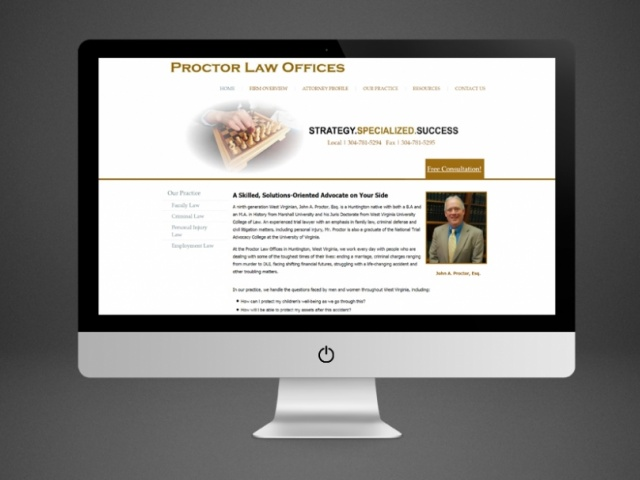 Proctor Law Offices