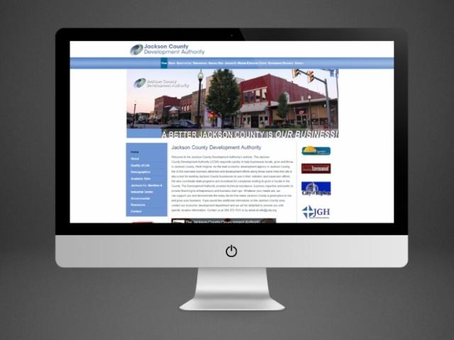Jackson County Development Authority