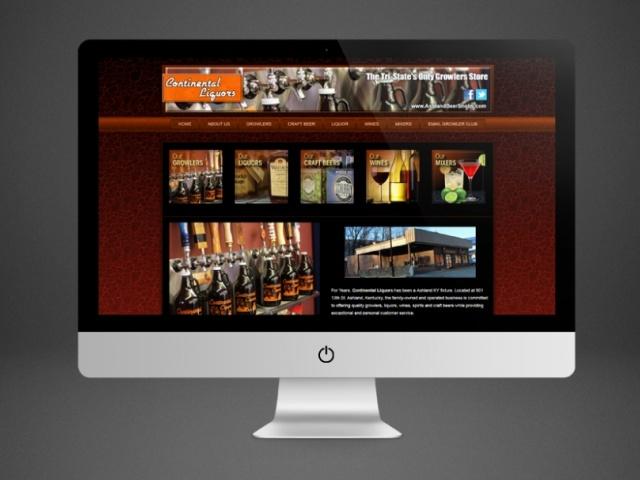 Continental Liquors
