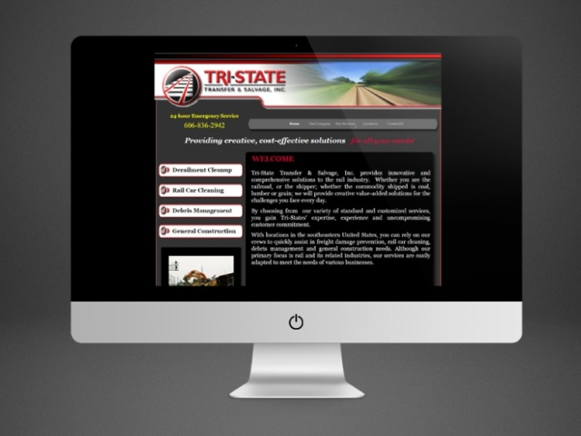 Tri-State Transfer & Salvage