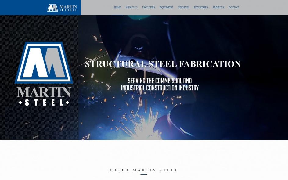 martin-steel