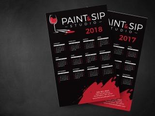paintsip_Calendar-Mockup