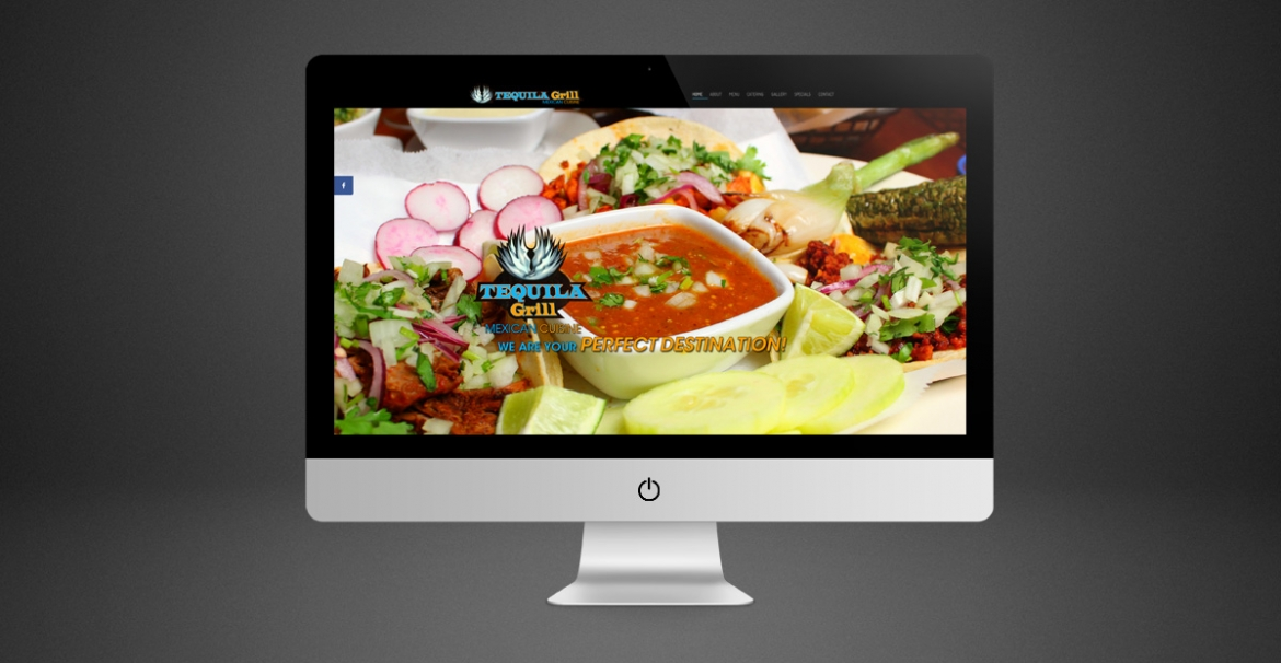 Tequila Grill | GraFitz Group Network Website