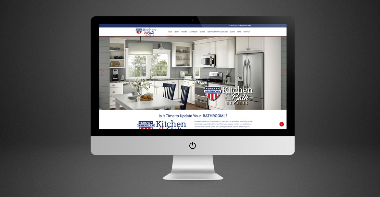 Great American Kitchen & Bath Express