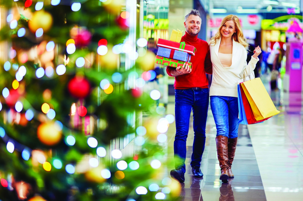 How to time holiday shopping right | GraFitz Group Advertising Agency