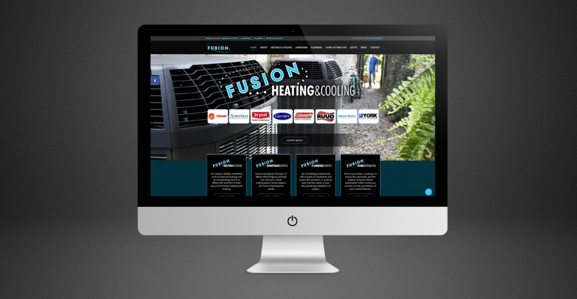 Fusion | GraFitz Group Network Website