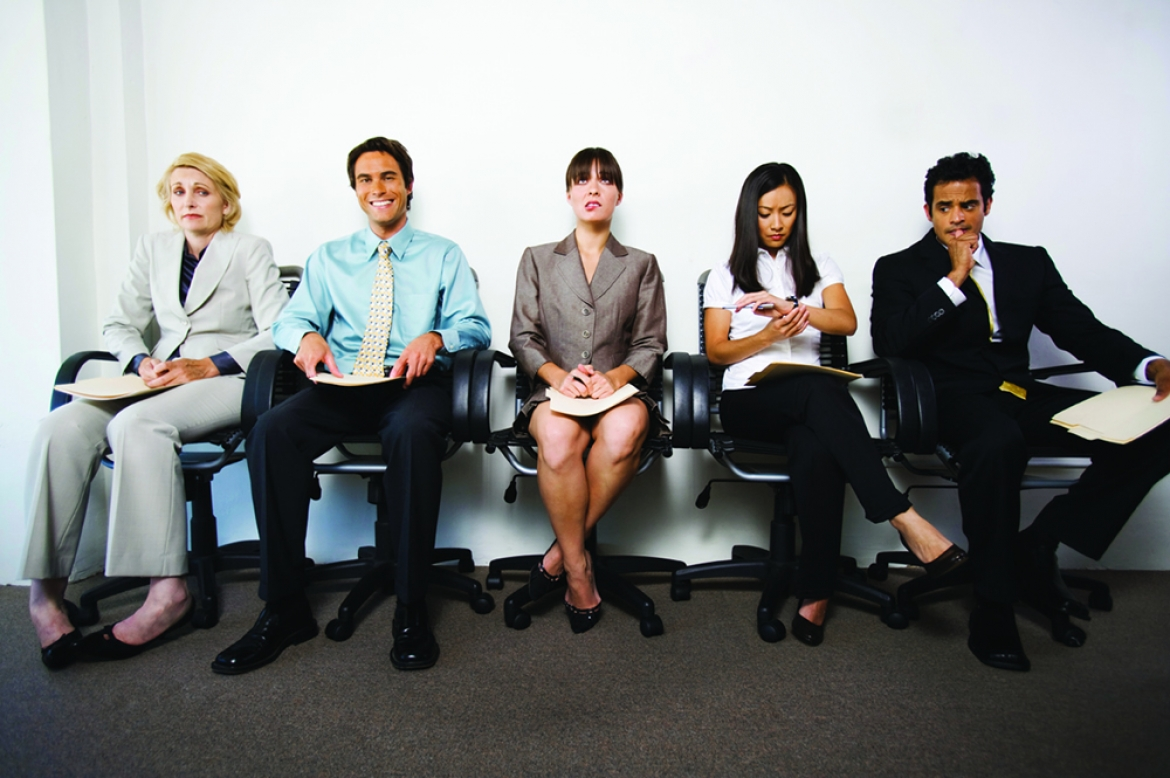 How to Get Noticed in a Crowded Job Market | GraFitz Group Advertising Agency