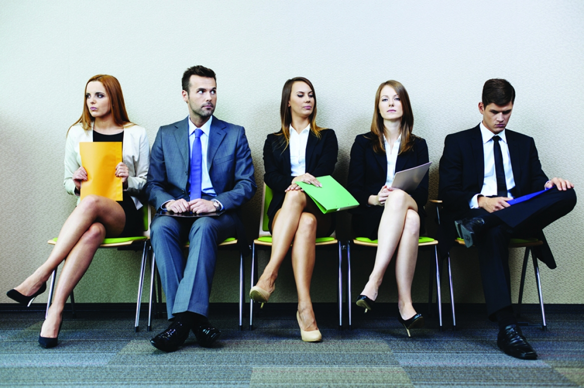 How to Ace Job Interviews When Switching Careers | GraFitz Group Advertising Agency