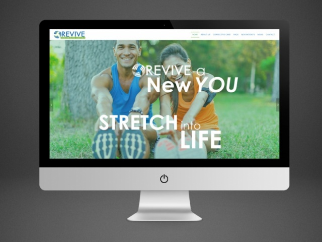 Revive Chiropractic Centers