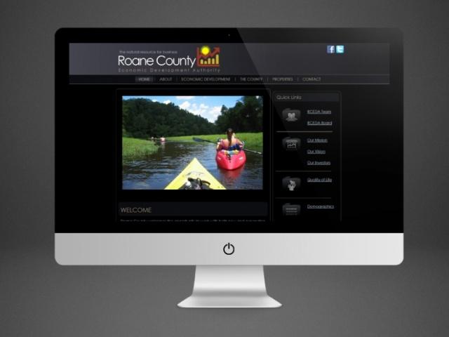 Roane County Economic Development Authority