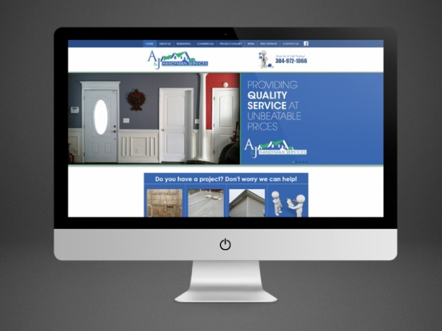 A&J Handyman LLC