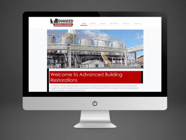 Advanced Building Restorations