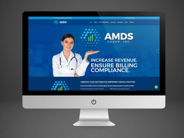 AMDS Group, Inc.