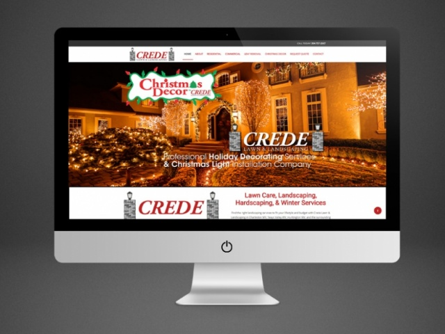 Crede Lawn & Landscaping