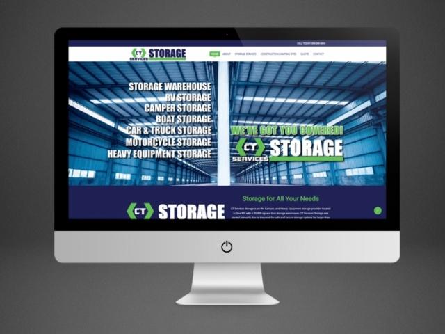 CT Services Storage