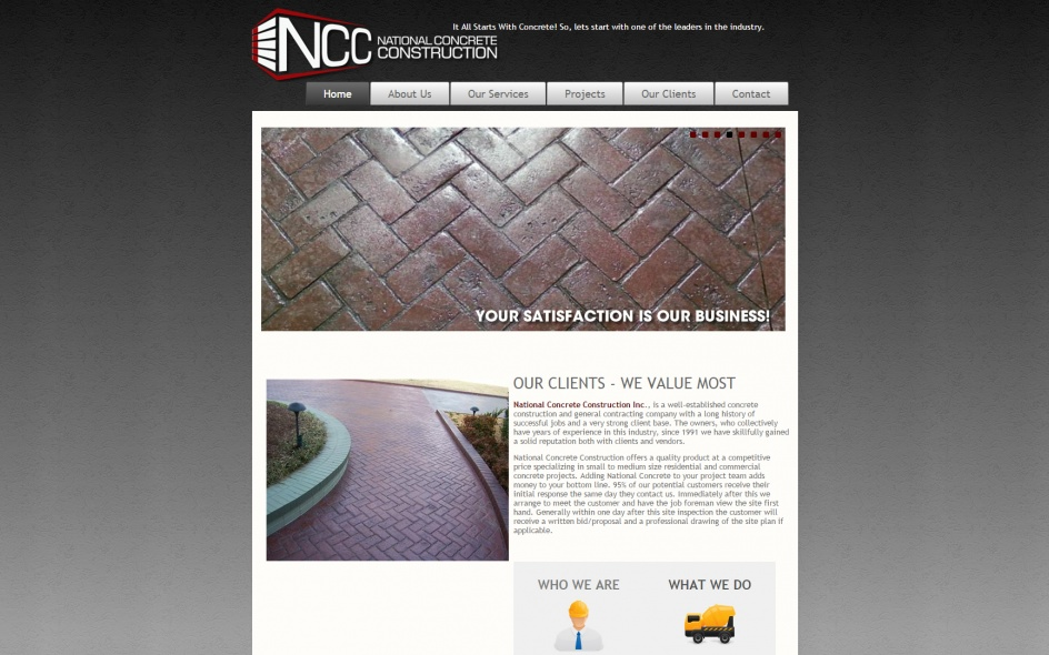 national-concrete-construction